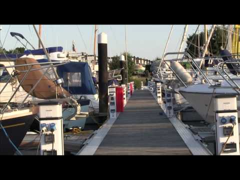 Emsworth Yacht Harbour   Marina Life