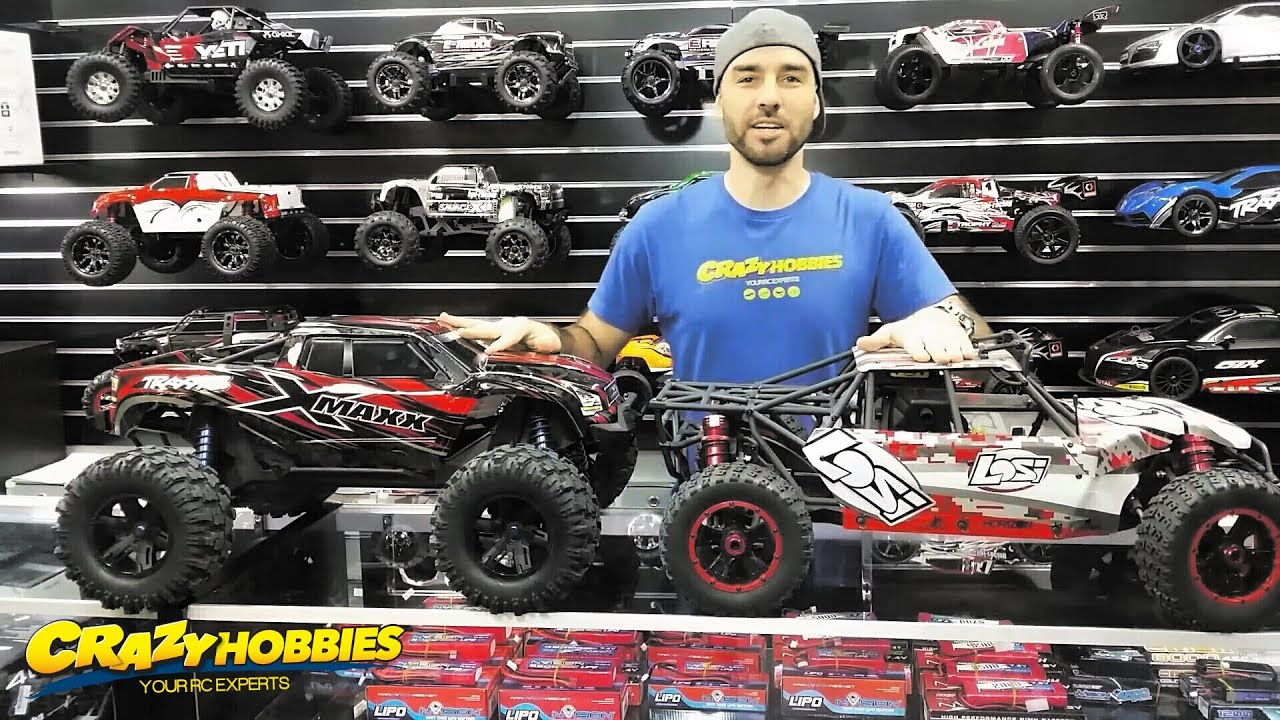 rc nitro truck with Watch on 20224 Killer Body Carrosserie Crawler 110 Marauder Vert Militaire Kb48419 4560394775244 further Top 4 Fastest Rc Cars For Sale Traxxas Cen Racing 100 Mph also Aero Rc Car Concept By James Cha further 301741243759629123 additionally Watch.