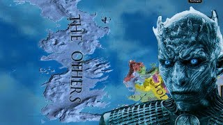 Conquering all of Westeros as the Night King in Europa Universalis 4 EU4  Game of Thrones by MasterofRoflness