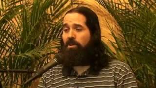 Teología 06 - #1 - Don de Discernimiento de espíritus P1 - Ken Zenk