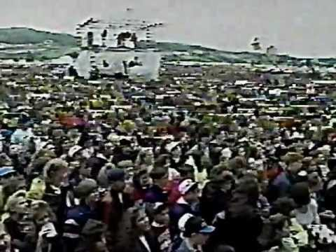 Spinal Tap in Newfoundland July 1,1992