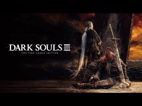 【DARK SOULS III】#10 神ゲーと名高いモノを初見でプレイ