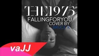 The 1975 - Fallingforyou cover (Audio)