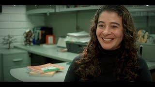 UdeA - Angélica María López Velásquez, Distinción Excelencia Docente 2018