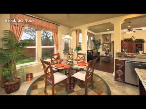 Tilson Homes - Shiloh Model Home Tour