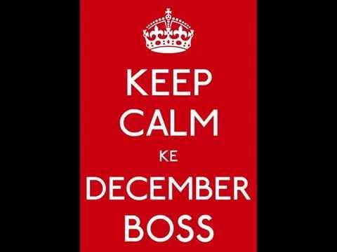 Dj ChemEng - New Mzansi Best House Mix of year (Woza December)