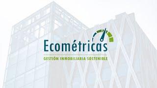 ECOMÉTRICAS - Eficiencia energética.
