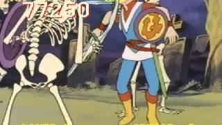 The Ingenious Anime of La Mancha