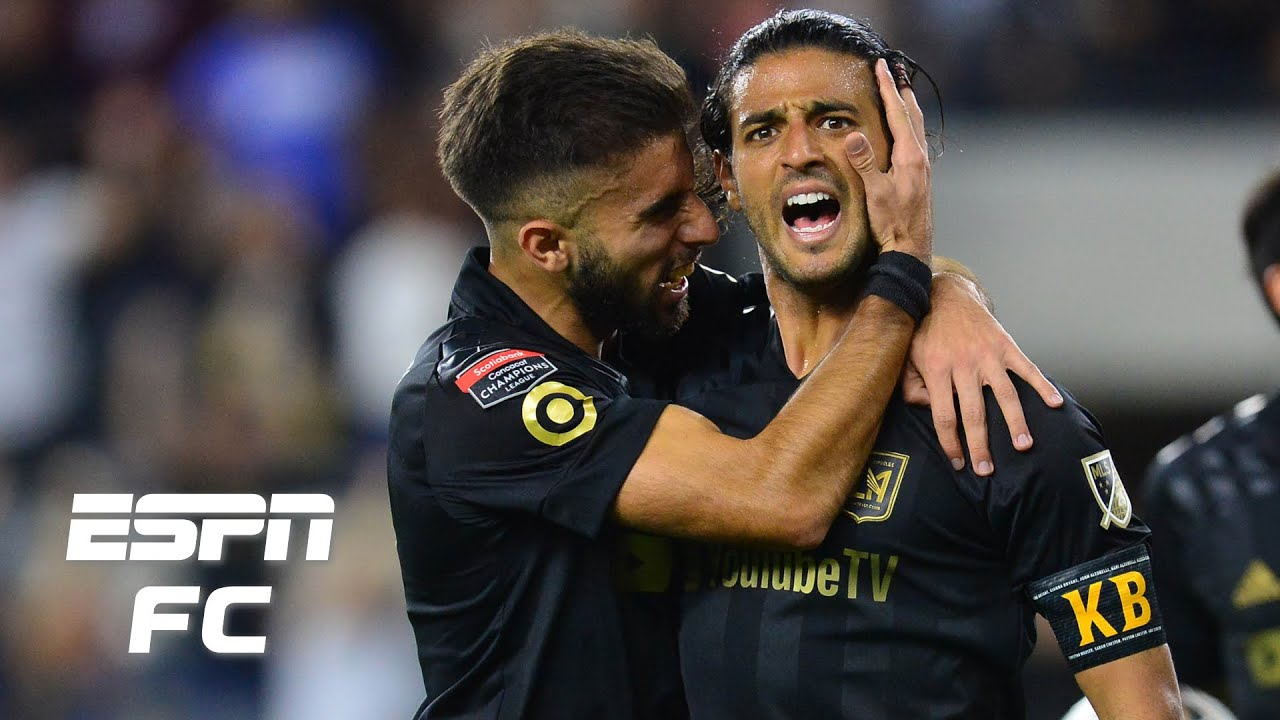 The pressure is on LAFC to win MLS Cup in 2020 - Taylor Twellman | Major League Soccer