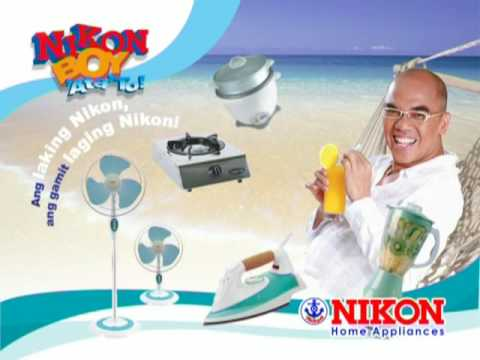 Nikon Appliances Philippines