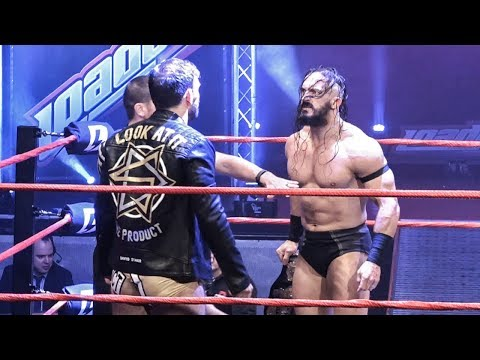 FULL MATCH: PAC vs David Starr (Defiant Loaded #6)