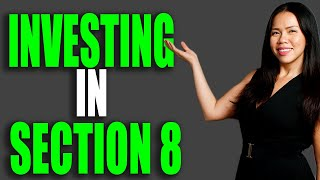 What is Section 8? | Investor Guide Part 1