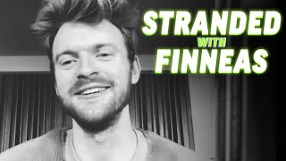 FINNEAS Fills Us In On His 5 Favorite Albums | STRANDED