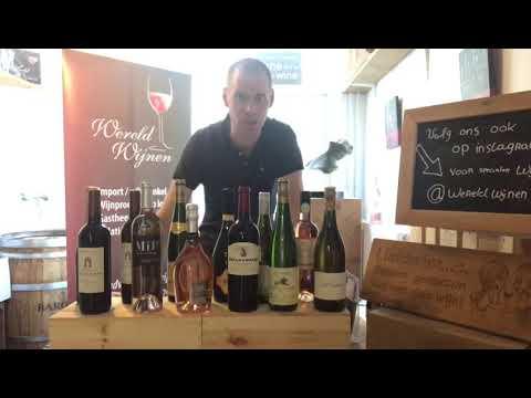 Twee paasaanbiedingen van Wereld Wijnen