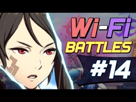 Fire Emblem Fates: Online Wi-Fi Battles #14 - Bond Unit Team!