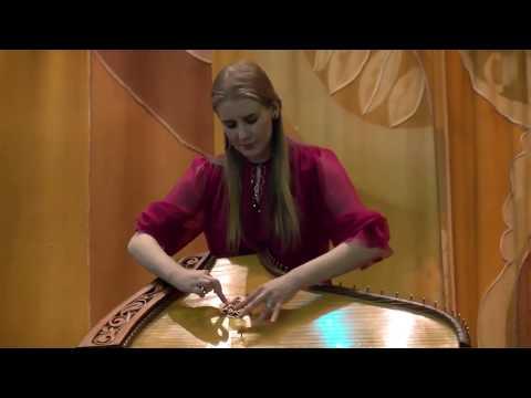 Гусли - Ольга Глазова - мартовский концерт