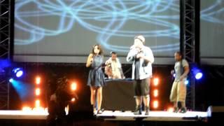 Tal et Gary Fico concert FDJ Bordeaux nouveau titre  Nouvelle jeunesse