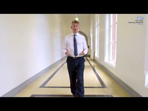 Going The Extra Mile - The Leeds Teaching Hospitals