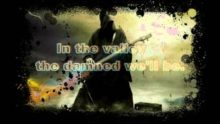 Metal Church   Watch The Children Pray Lyrics HQ ( FULL HD)