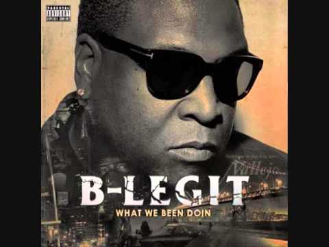Exclusive: B-Legit Speaks On New Album, Legalized Hempin', The Click & More