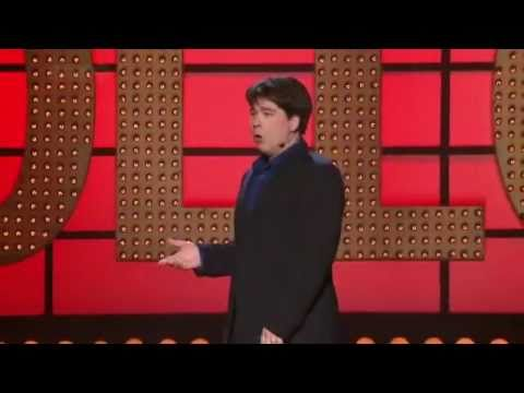 Michael McIntyre: Live at the Apollo - (Part 1 of 2)
