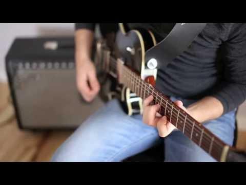 MUSIC WAY - jazz guitar - Nauka gry na gitarze Lublin / Lekcje gry na gitarze Lublin