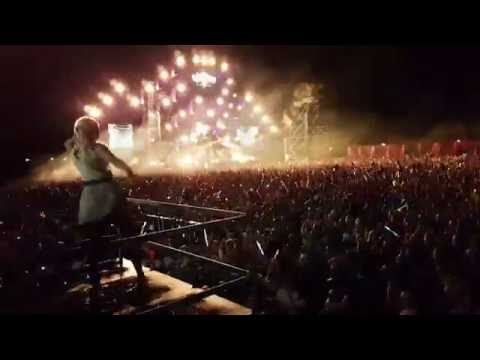 Weekend Festival Baltic 2016 - Dimitri Vegas and Like Mike