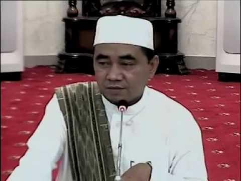 Download KH. Muhammad Bakhiet (Guru Bakhiet) - Hikmah Ke 11 - Kitab Al-Hikam MP3 MP4 3GP