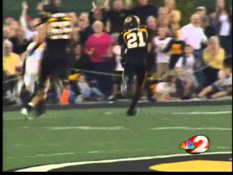 Week 3: Game of the Week - Alter vs Centerville