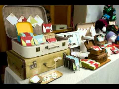 craft show display decorating ideas