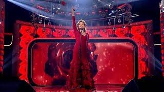 Два голоса: Инна Данилова — «Опера Кармен»