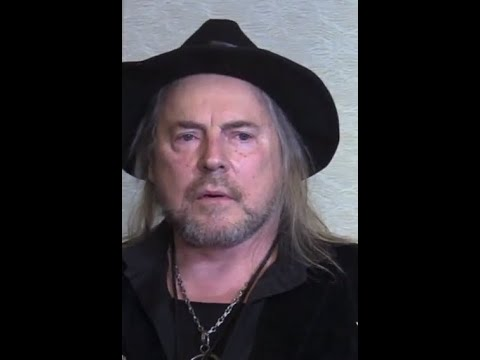 """Don Dokken update on new album """"halfway done with the record"""", some current political lyrics..."""