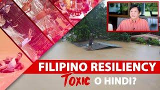 BBM VLOG #169: FIlipino Resiliency, toxic o hindi?   (Reaction video)   Bongbong Marcos