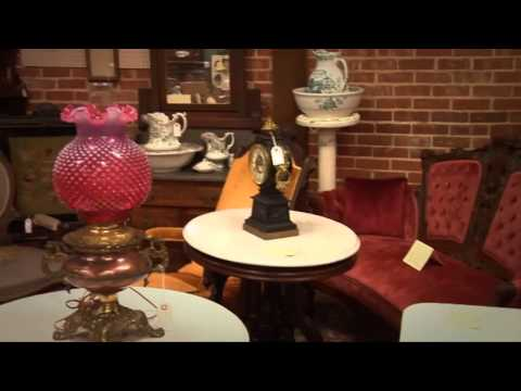 23rd Street Antique Mall Video - Oklahoma City, OK United St