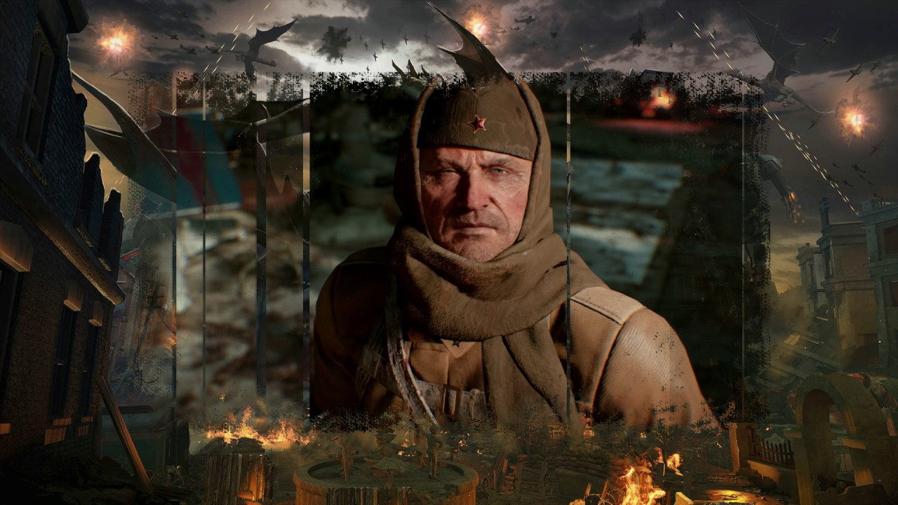 Call of Duty Black Ops 3 Zombies - Frasi di Nikolai 1.0 ...