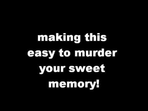 Puscifer-The Undertaker (Reinholder Mix)-Lyrics