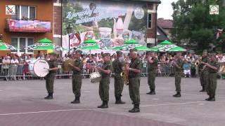 Orkiestra Wojskowa w Bytomiu