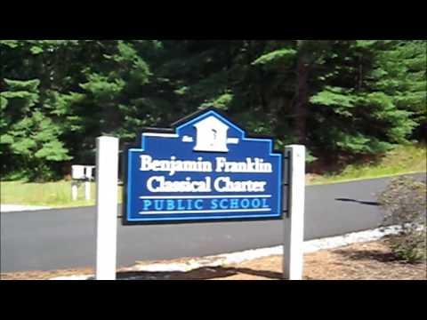 Benjamin Franklin Classical Charter Public School Franklin MA
