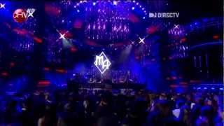 Marc Anthony - Viña del Mar 2012 (HD) by Nahiem