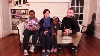 A Story Of Adoption