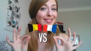 Expressions belges VS françaises