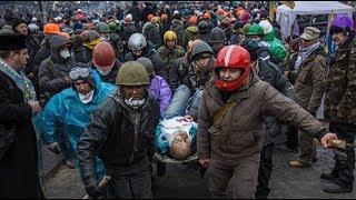Р. Ищенко Порошенко и снайперы майдана: последняя соломинка