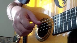 Bossa Nova Rhythm for Beginners - Ritmo Bossa Nova Principiantes