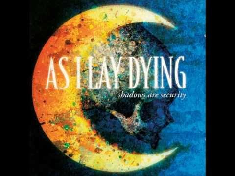 Клип As I Lay Dying - Through Struggle
