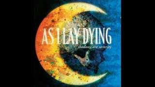 As I Lay Dying - Through Struggle Lyrics