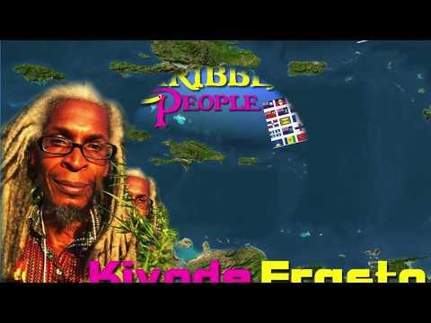 Kiyode Erasto - Caribbean People 1 Caribbean (Antigua Soca 2019)