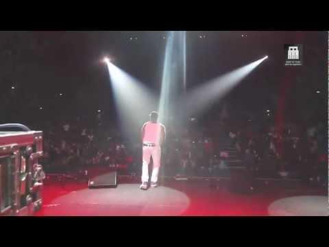 Iyanya - Wembley Arena (Live Performance)