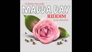 Download Madda Day Riddim Instrumental MP3 song and Music Video