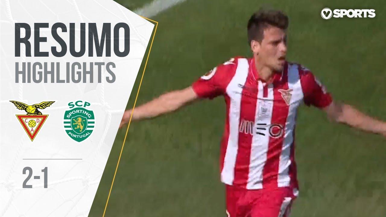 highlights-resumo-d-aves-2-1-sporting-taa-de-portugal-17-18-final