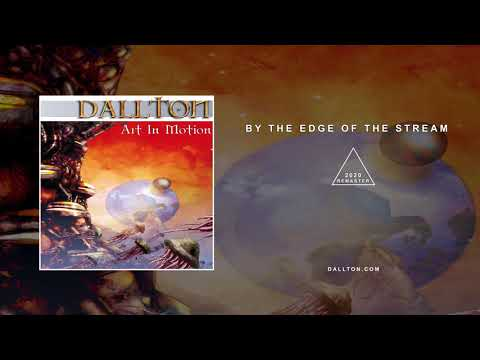 Dallton Santos - By the edge of the stream [1st version] (beautiful guitar song)